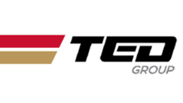 The TED Group of Companies logo